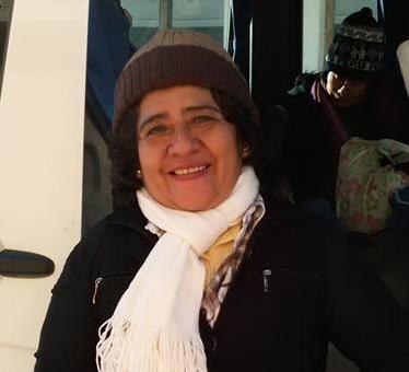 Lita Arévalo